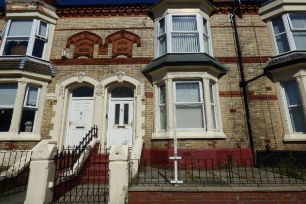 Thumbnail Property to rent in Carisbrooke Road, Walton, Liverpool