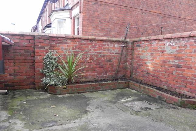 4 bed end terrace house for sale in burford road