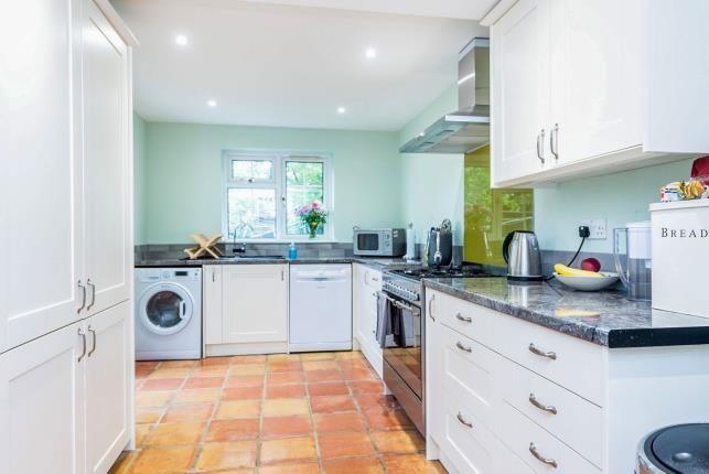 Kitchen of Rainham, Essex, United Kingdom RM13