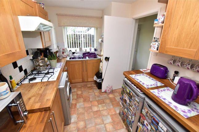 Kitchen of Furze Cap, Kingsteignton, Newton Abbot TQ12