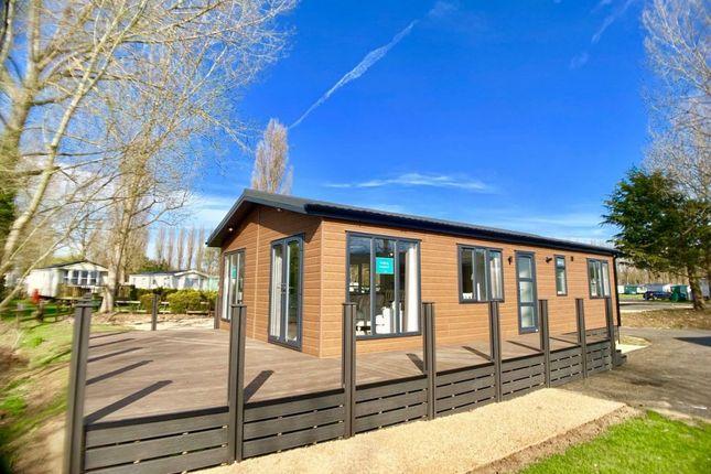 External of Billing Aquadrome Holiday Park, Northampton, Northamptonshire NN3
