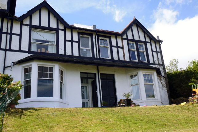 3 bed terraced house for sale in 5, Academy Terrace, Rothesay, Isle Of Bute