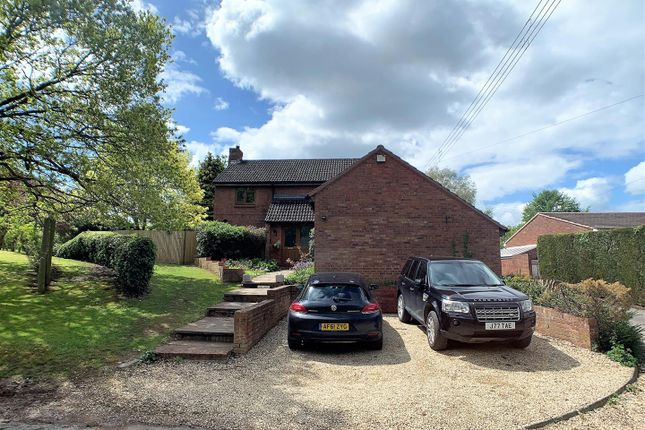 4 bed detached house for sale in Forty Green, Lowbands, Redmarley, Gloucester GL19