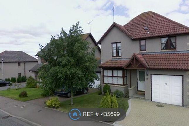 Thumbnail Detached house to rent in Wellside Road, Kingswells, Aberdeen