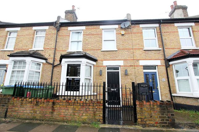 Thumbnail Terraced house for sale in Reventlow Road, London, London