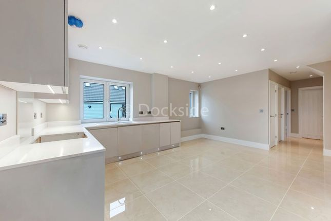 Thumbnail Flat for sale in Phoenix Mews, Blue Bell Hill, Chatham