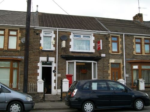 Thumbnail Retail premises for sale in Port Talbot, West Glamorgan