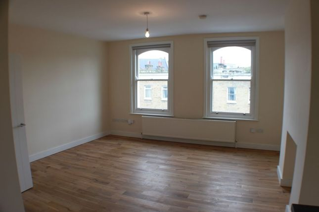 Thumbnail Flat to rent in Camberwell Church Street, London