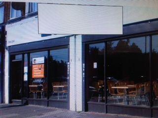 Thumbnail Retail premises to let in Kingsbury, London