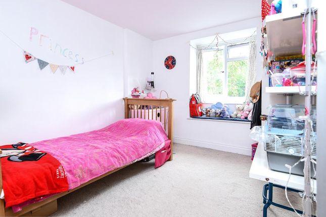 Master Bedroom of Brockhill, Winkfield, Berkshire RG42