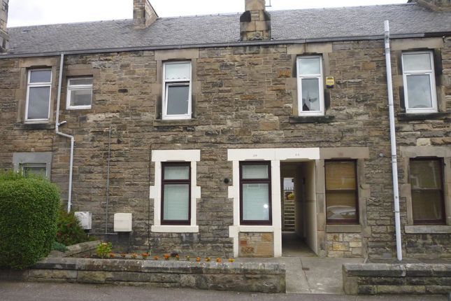 Thumbnail Flat to rent in Forbes Terrace, Salisbury Street, Kirkcaldy