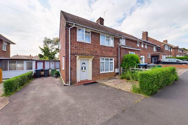 3 bed end terrace house for sale in Hobbs Hill Road, Hemel Hempstead HP3