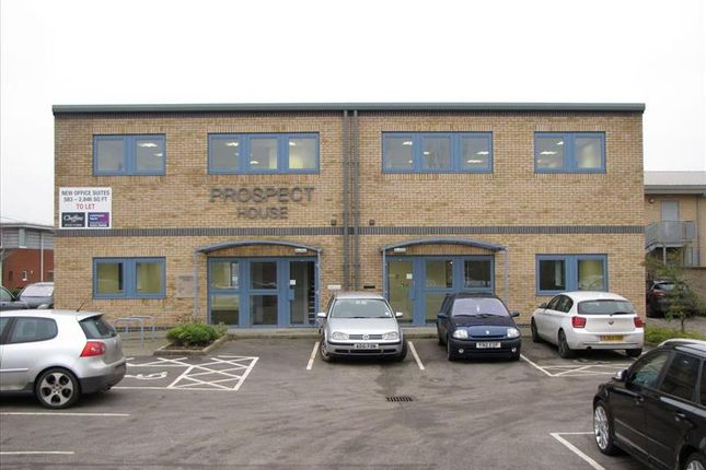 Thumbnail Office to let in Prospect House 3A St Thomas Place, Cambridgeshire Business Park, Ely, Cambs