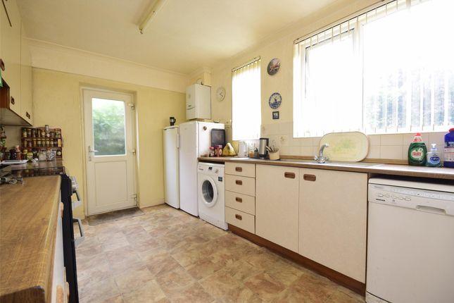 Kitchen of Wedgewood Road, Bristol BS16