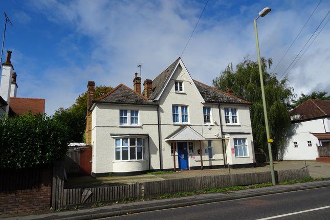Thumbnail 12 bed property for sale in Rowan House, 64 Sevenoaks Road, Orpington, Kent