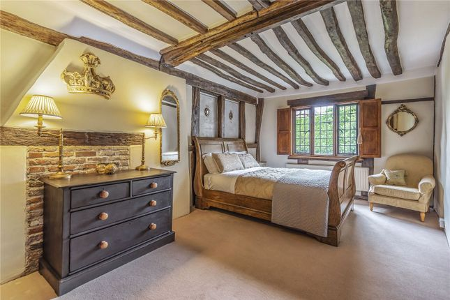 Bedroom 1 of Taylor's Hill, Chilham, Kent CT4
