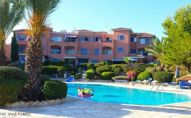 Town house for sale in Kato Pafos, Paphos (City), Paphos, Cyprus