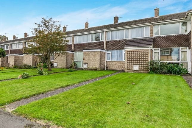3 bed terraced house for sale in Kestrel Drive, Pucklechurch, Bristol