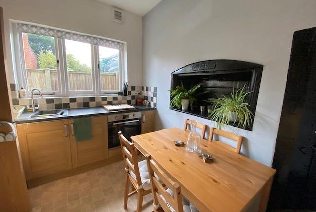 Thumbnail Flat to rent in Forge Lane, Whitstable