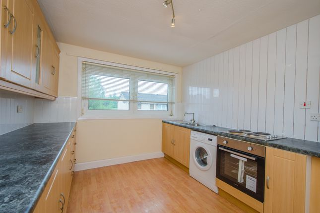 Thumbnail Flat for sale in Auchintibber Court, Blantyre, Glasgow