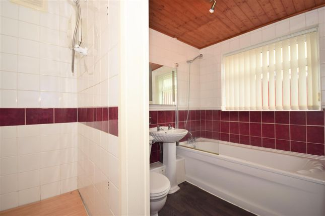 Bathroom of Percival Street, Pallion, Sunderland SR4