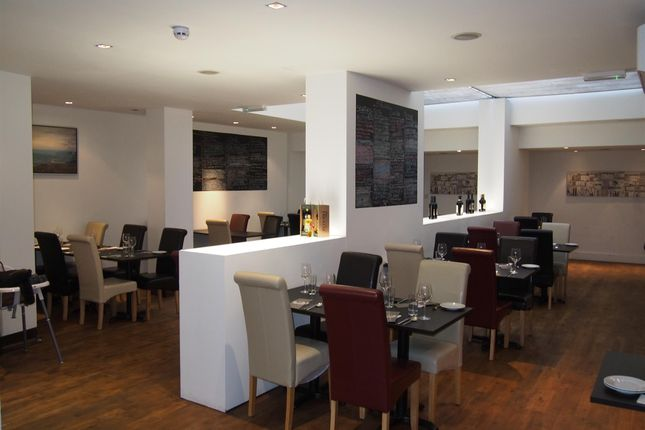 Thumbnail Restaurant/cafe for sale in Restaurants LS1, West Yorkshire