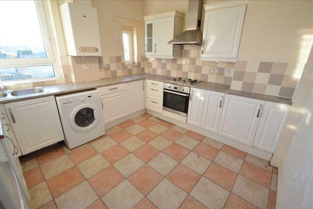 Kitchen of Springwell Crescent, Blantyre, Glasgow G72