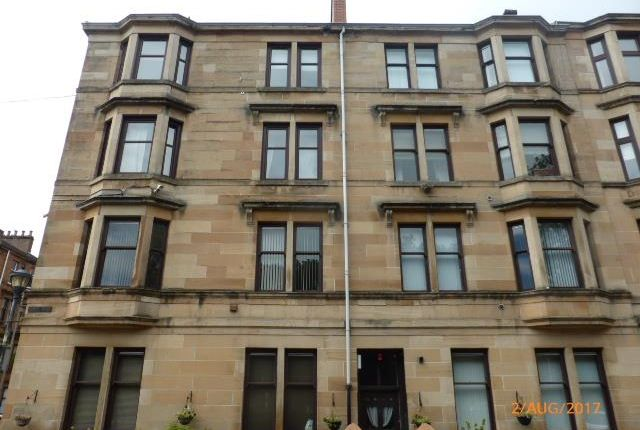 2 bed flat to rent in Drive Road, Govan, Glasgow