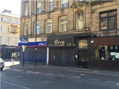 Thumbnail Restaurant/cafe to let in Westgate Road, Newcastle Upon Tyne, Tyne And Wear