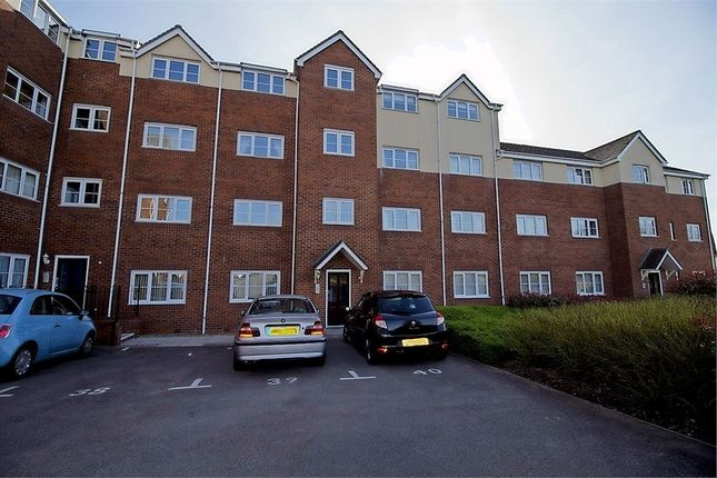 Thumbnail Flat for sale in The Waterfront, Exhall, Coventry, Warwickshire