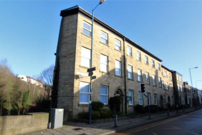Thumbnail Flat for sale in 1 & 3 Portland Place, Mottram Road, Stalybridge