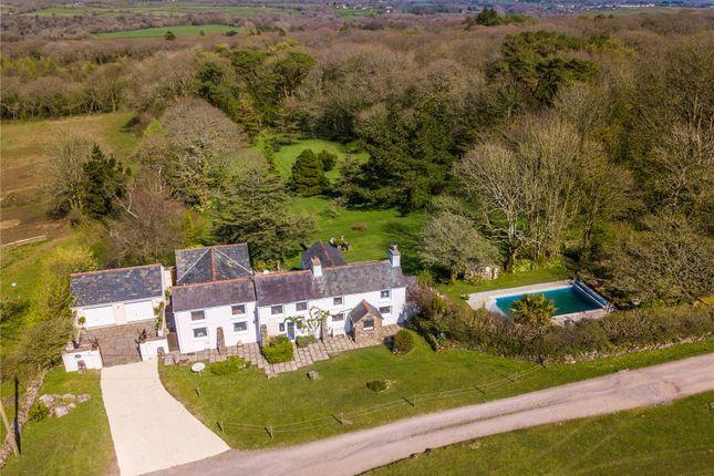 Picture No. 02 of Long Oaks Cottage, Penmaen, Swansea, Abertawe SA3