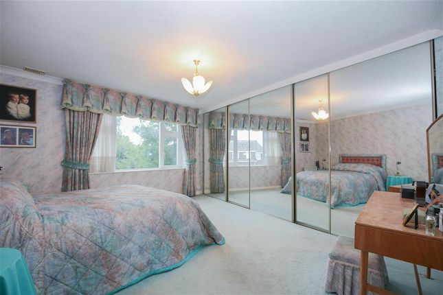 Thumbnail Detached house for sale in The Ridings, Burgess Hill, West Sussex