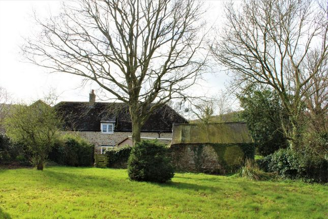 Thumbnail Cottage to rent in Brook Cottage, Lowton, Taunton, Somerset