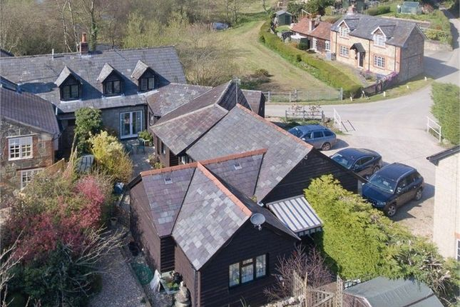 4 bed detached house for sale in Mill Lane, Fovant, Salisbury, Wiltshire SP3