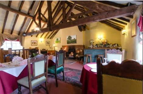 Thumbnail Restaurant/cafe for sale in Shackerstone, Nuneaton
