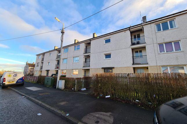 Thumbnail Flat to rent in Lochdochart Road, Glasgow