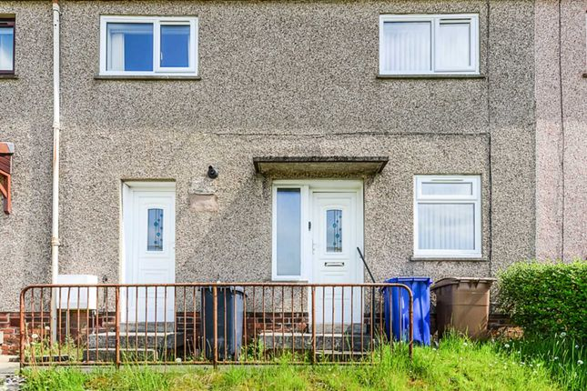 Thumbnail Terraced house for sale in Willow Drive, Johnstone Castle