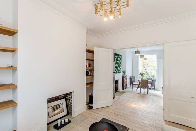 Thumbnail Property to rent in St Paul`S Crescent, Camden