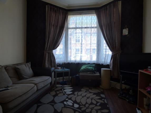 Lounge of Rochford Avenue, Westcliff-On-Sea SS0