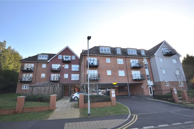 Front of Cardew Court, Crowthorne Road, Bracknell RG12