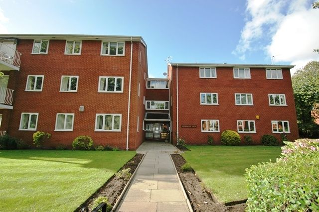 Thumbnail Flat to rent in Apartment 4 Lulworth View, 2 Waterloo Road, Southport