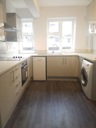 Thumbnail Flat to rent in Calthorpe Mansions Calthorpe Road, Edgbaston