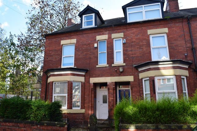 Thumbnail Property to rent in Latchmere Road, Fallowfield, Manchester