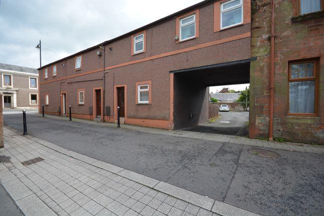 Church Lane, Galston KA4