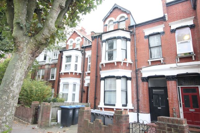 6 bed terraced house for sale in St Pauls Avenue, London