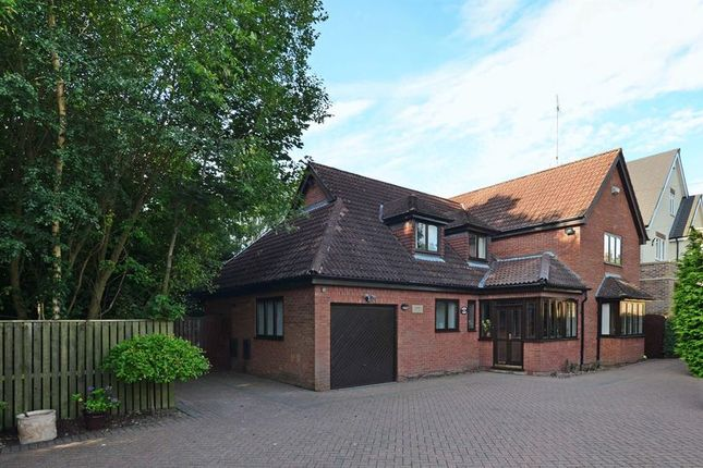 4 Bed Detached House For Sale In Knowle Lane Ecclesall Sheffield