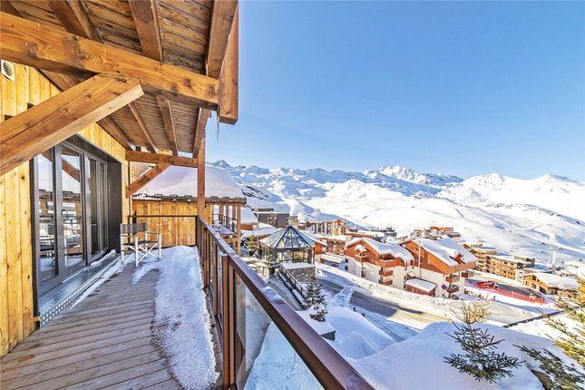 Thumbnail Chalet for sale in Val Thorens, Savoie, Rhône-Alpes, France