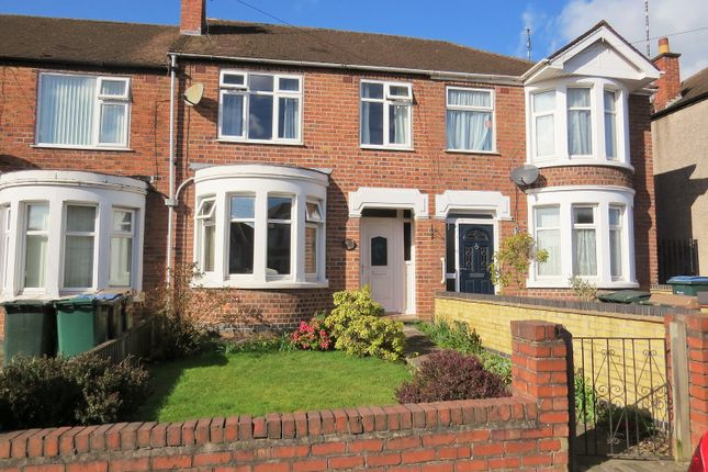 Catesby Road, Coventry CV6