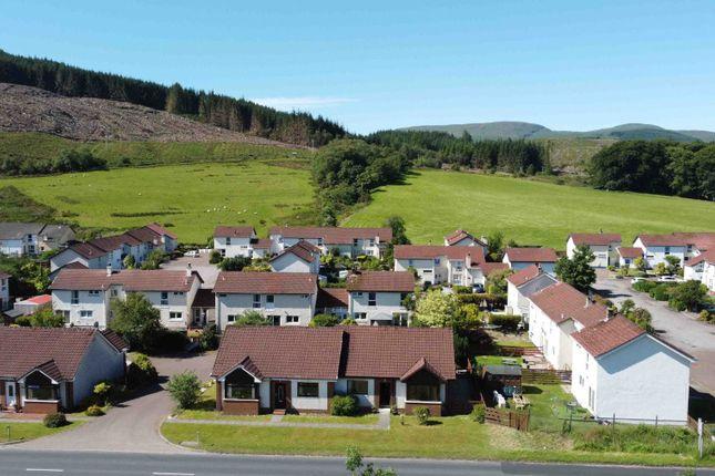Thumbnail Semi-detached house for sale in Blair Beagh, Sandbank, Dunoon, Argyll